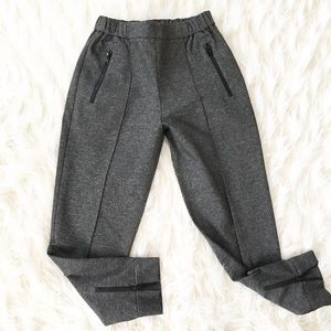 NWOT J. Crew high waisted pants